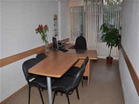 Офисы бизнес центра Берег